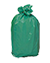 sacchetto verde