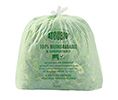 Sac compostable Atoubio
