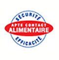 logo contact alimentaire